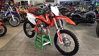 2018 KTM 125SX for sale 200479780
