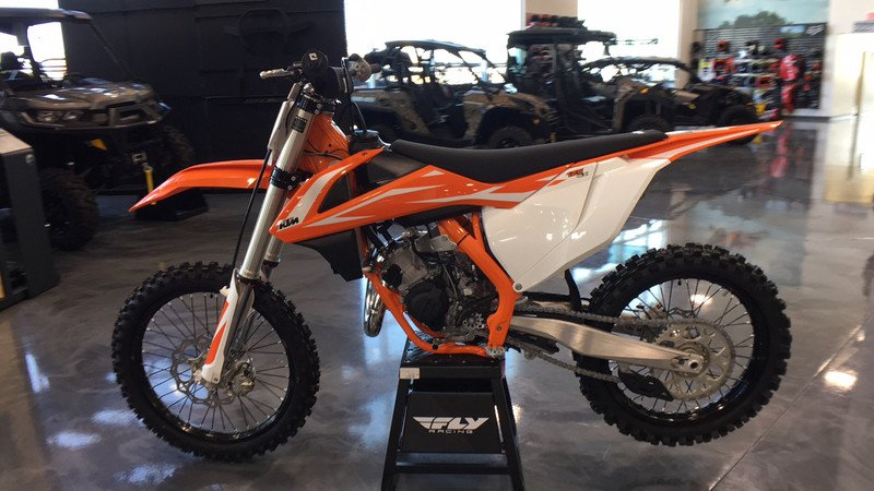 2018 ktm 125 sx. delighful 125 2018 ktm 125sx for sale 200496677 throughout ktm 125 sx