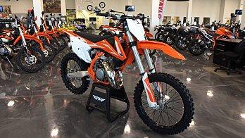 2018 KTM 125SX for sale 200595580