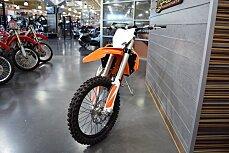 2018 KTM 125SX for sale 200490172