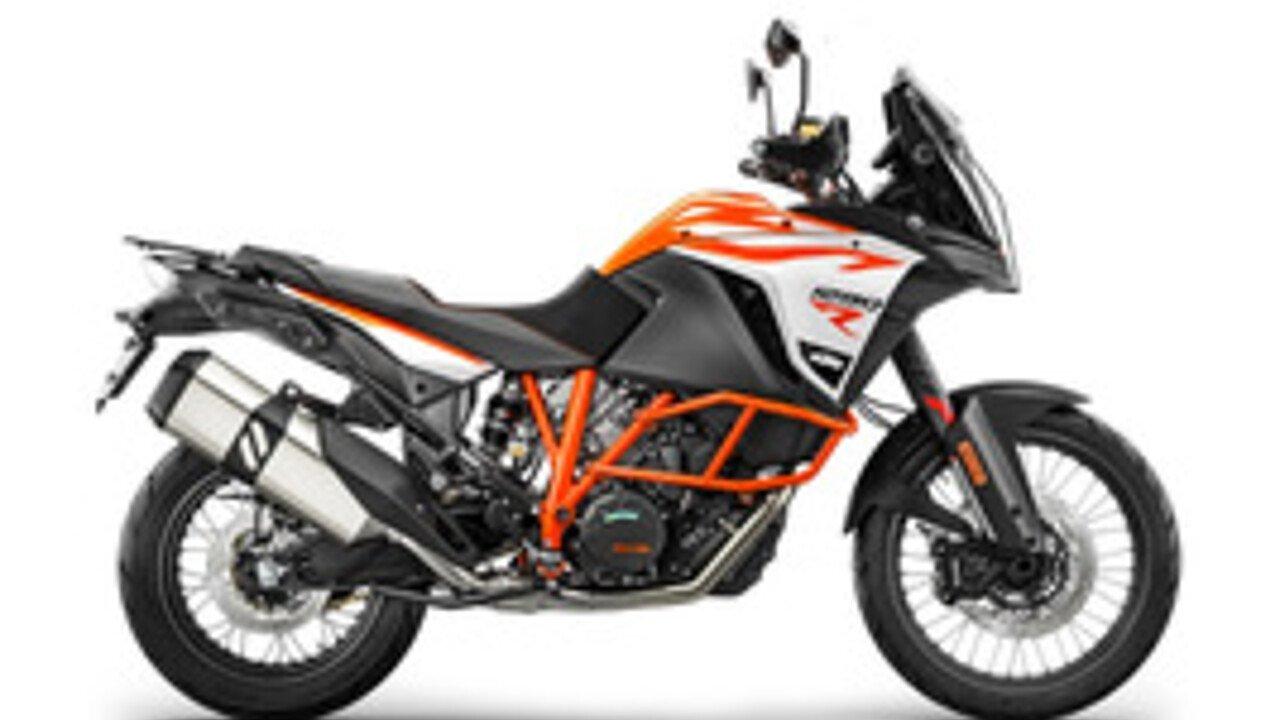 2018 KTM 1290 for sale 200524355