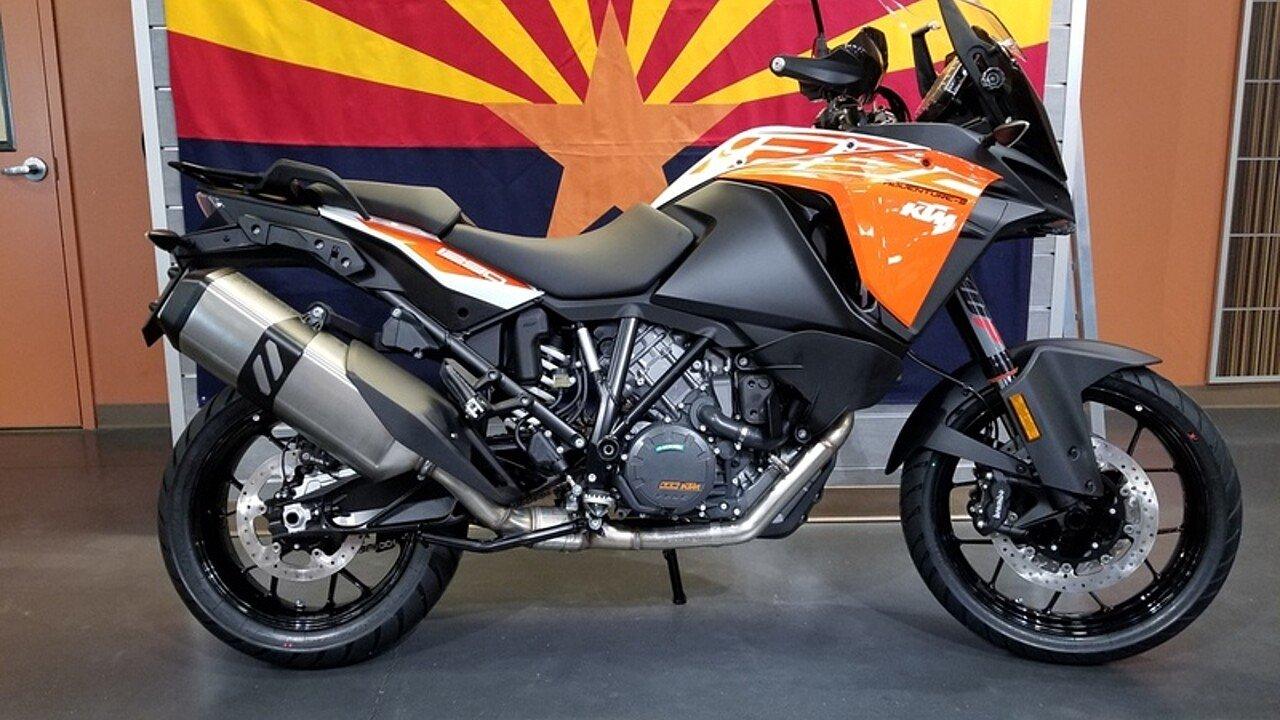 2018 KTM 1290 for sale 200525134