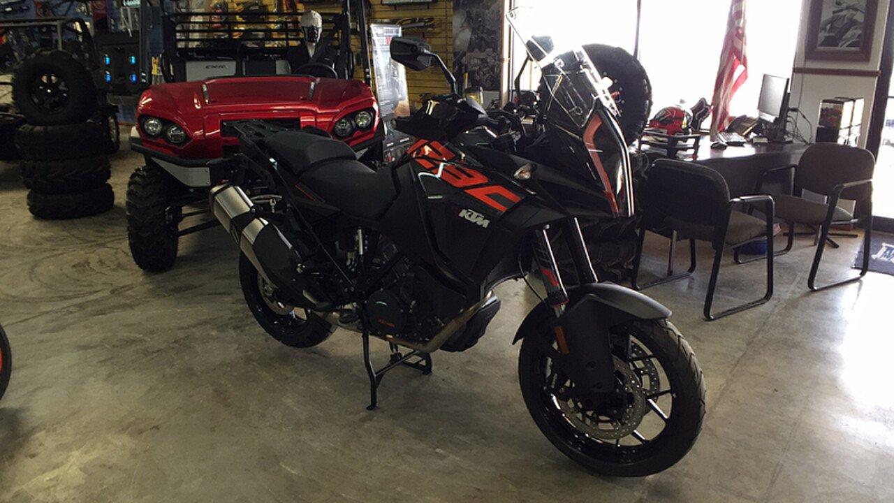 2018 KTM 1290 for sale 200525493