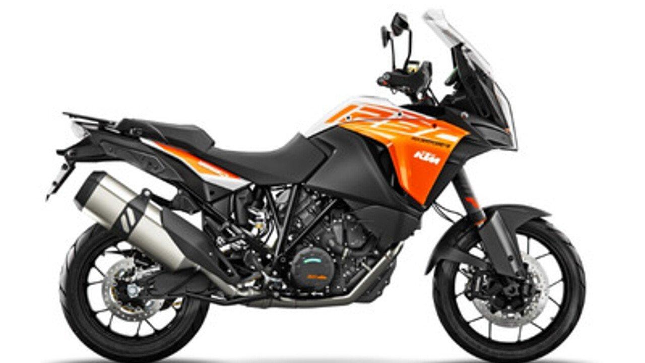 2018 KTM 1290 for sale 200526276