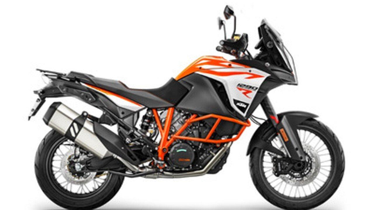 2018 KTM 1290 for sale 200526280