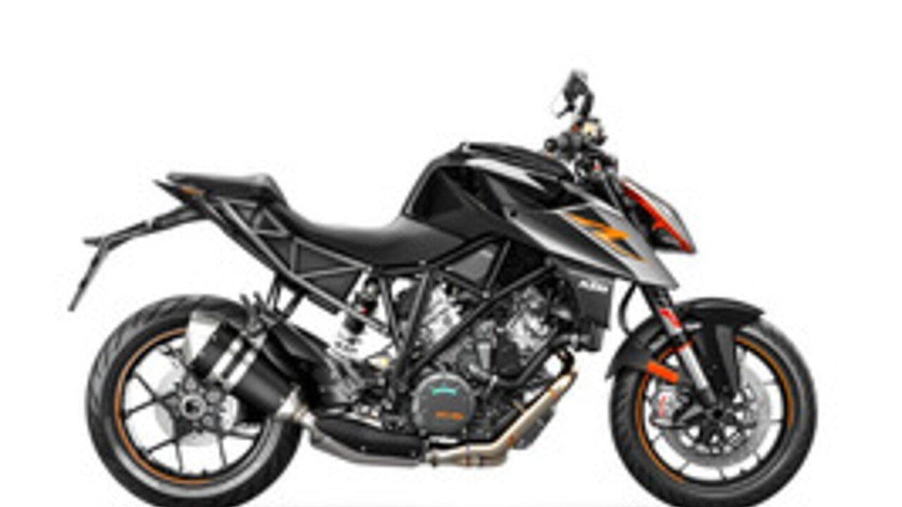 2018 KTM 1290 for sale 200526281