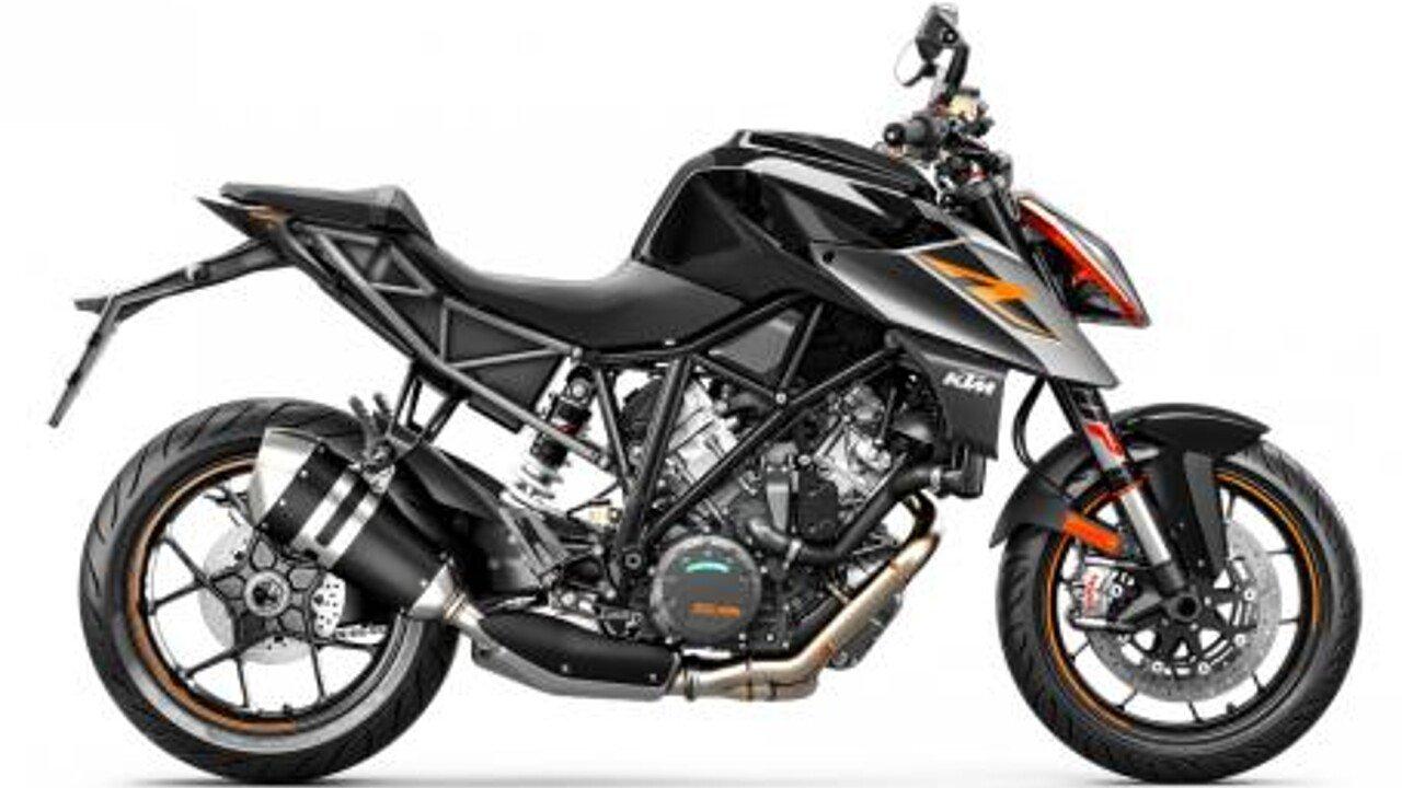 2018 KTM 1290 for sale 200597018