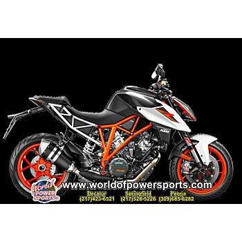 2018 KTM 1290 for sale 200637272