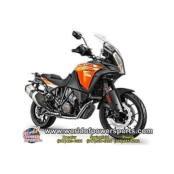 2018 KTM 1290 for sale 200637720