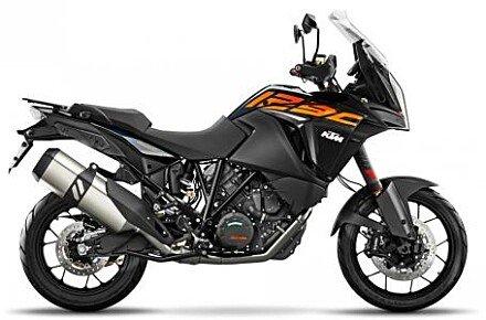 2018 KTM 1290 for sale 200523323