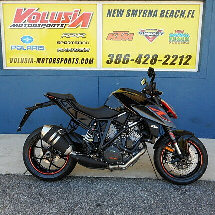 2018 KTM 1290 for sale 200526791