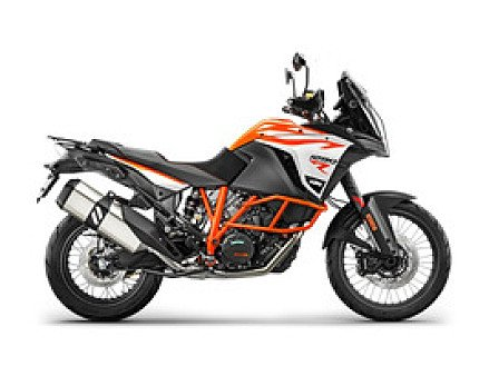 2018 KTM 1290 for sale 200534011