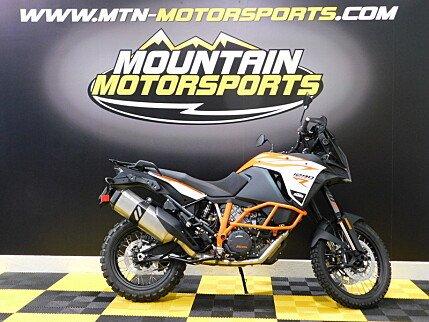 2018 KTM 1290 for sale 200541094