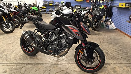 2018 KTM 1290 for sale 200548409