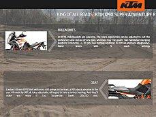 2018 KTM 1290 for sale 200618227