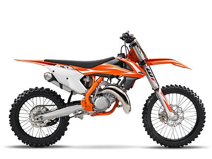 2018 KTM 150SX for sale 200476877