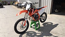 2018 KTM 150SX for sale 200479785