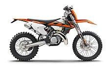 2018 KTM 150XC-W for sale 200483237