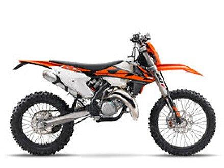 2018 KTM 150XC-W for sale 200533969