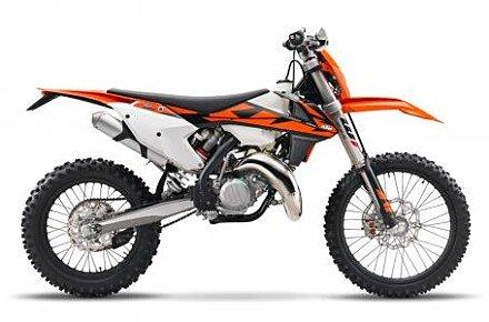 2018 KTM 200XC-W for sale 200584934