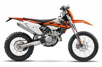 2018 KTM 250EXC-F for sale 200485686