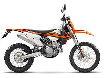 2018 KTM 250EXC-F for sale 200534040