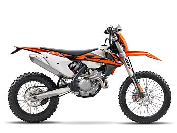 2018 KTM 250EXC-F for sale 200565794