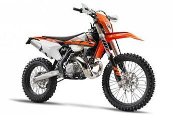 2018 KTM 250EXC-F for sale 200596342