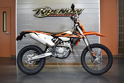 2018 KTM 250EXC-F for sale 200494099