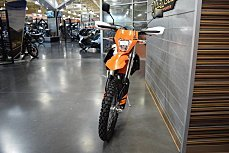 2018 KTM 250EXC-F for sale 200634828