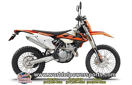 2018 KTM 250EXC-F for sale 200637313