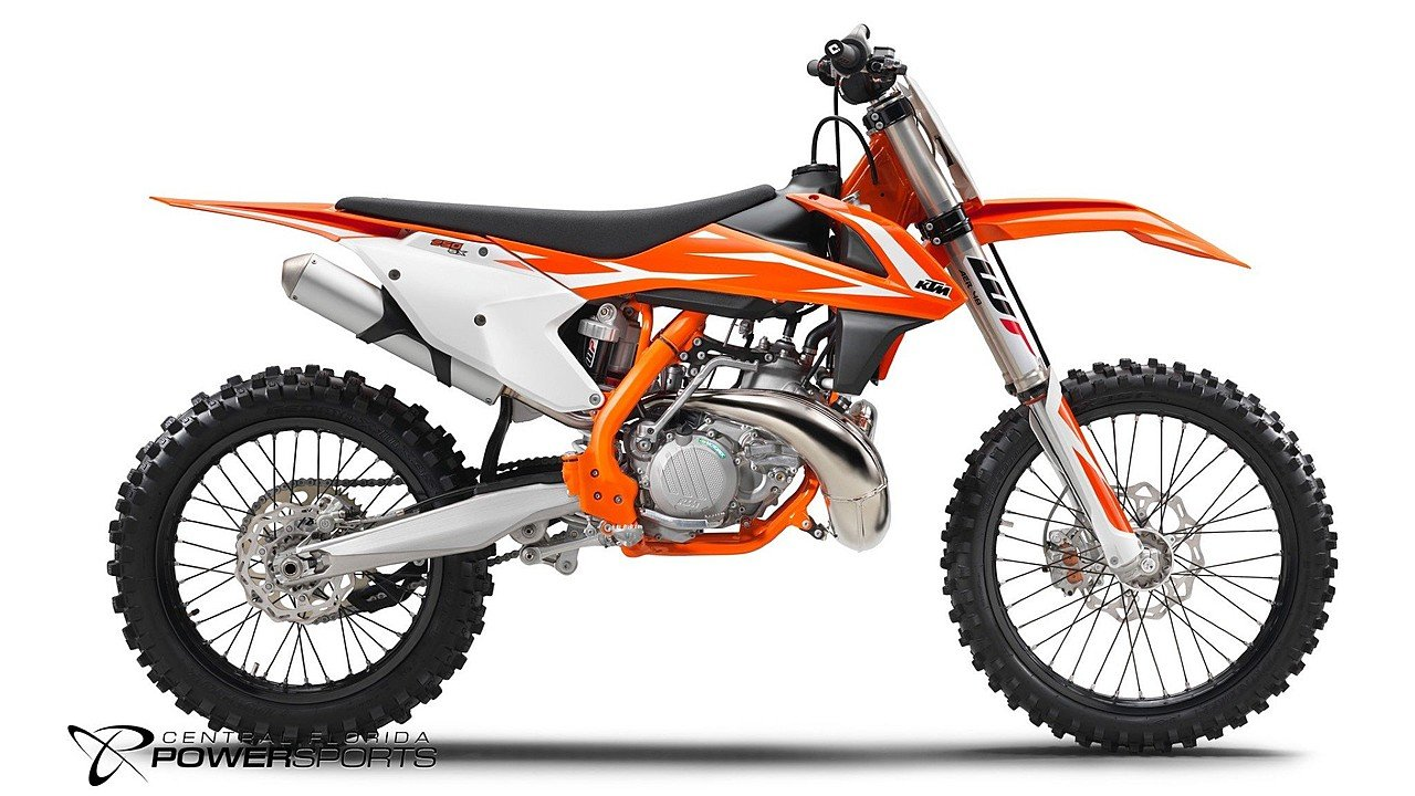 2018 KTM 250SX for sale 200463876