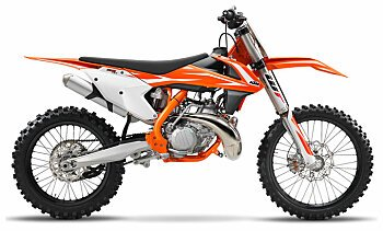 2018 KTM 250SX for sale 200483238