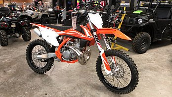 2018 KTM 250SX for sale 200513871