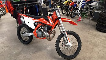 2018 KTM 250SX for sale 200521014