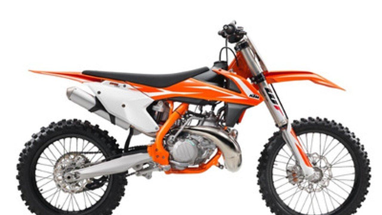 2018 KTM 250SX for sale 200534041