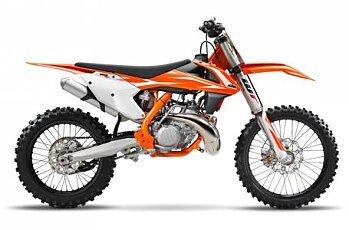 2018 KTM 250SX for sale 200584869