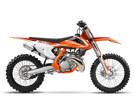 2018 KTM 250SX for sale 200498001
