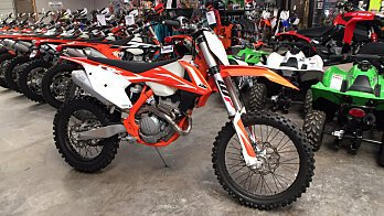 2018 KTM 250XC-F for sale 200479781