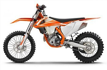 2018 KTM 250XC-F for sale 200485681