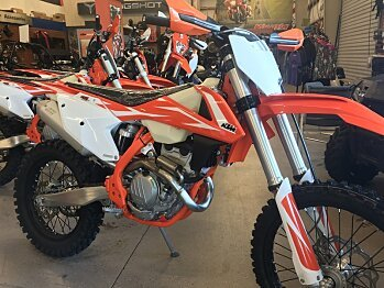 2018 KTM 250XC-F for sale 200532234