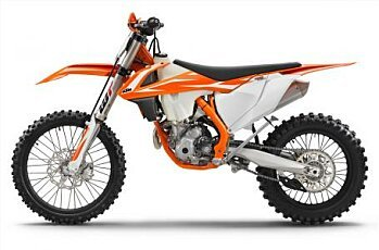 2018 KTM 250XC-F for sale 200584702