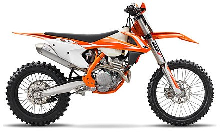 2018 KTM 250XC-F for sale 200518576