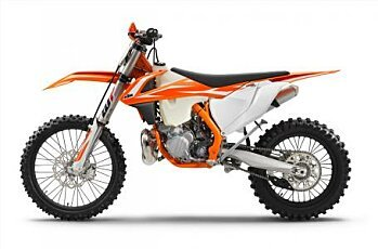 2018 KTM 250XC for sale 200631243