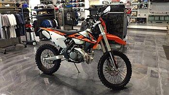 2018 KTM 250XC-W for sale 200519805