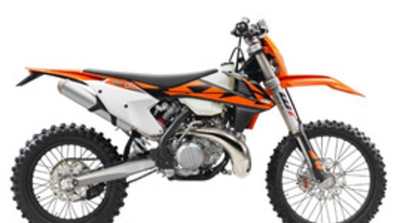 2018 KTM 250XC-W for sale 200533962