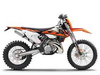 2018 KTM 250XC-W for sale 200571808