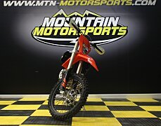 2018 KTM 250XC-W for sale 200537055