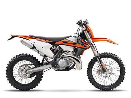 2018 KTM 250XC-W for sale 200565797