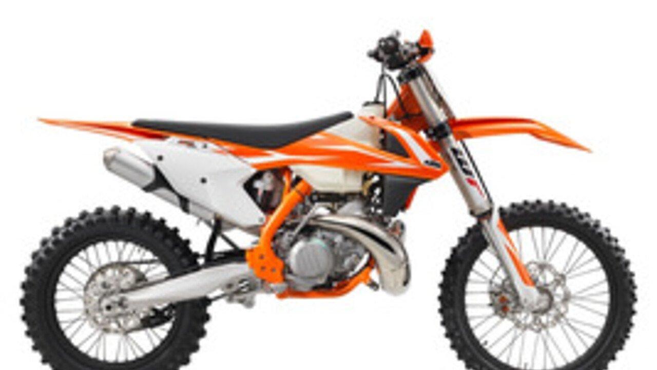 2018 KTM 300XC for sale 200544540